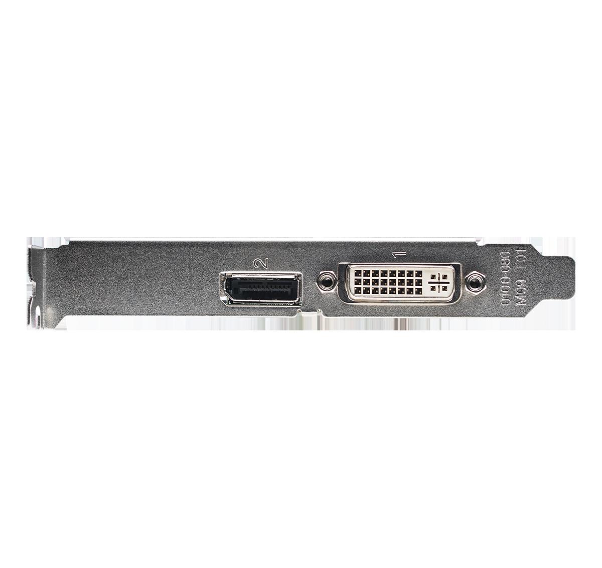 NVIDIA Quadro K420