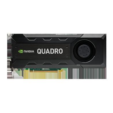 NVIDIA Quadro K5200