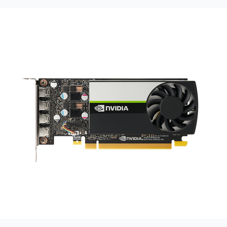 NVIDIA T600